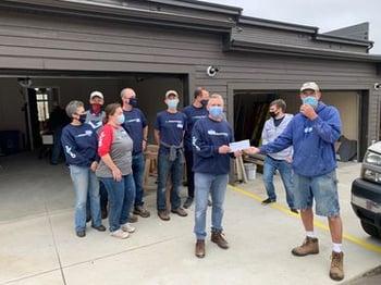 Grand Rapids - Kent County Habitat for Humanity 6