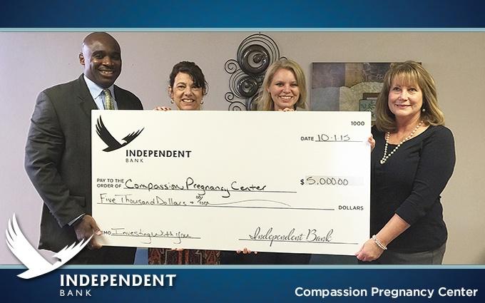 Compassion Pregnancy