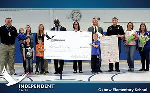 Oxbow Elementary