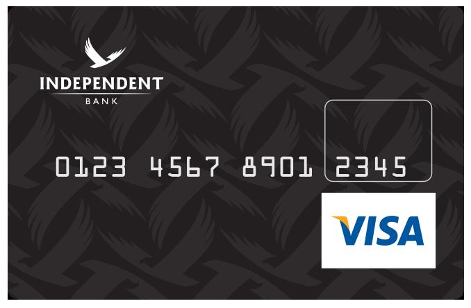 Business Visa Credit Card