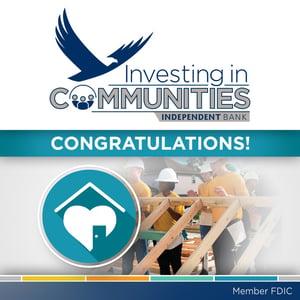 IIC - Phase 3 - Congratulations