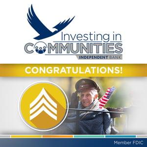 IIC - Phase 4 - Congratulations