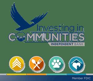 InvestingInCommunities Logo