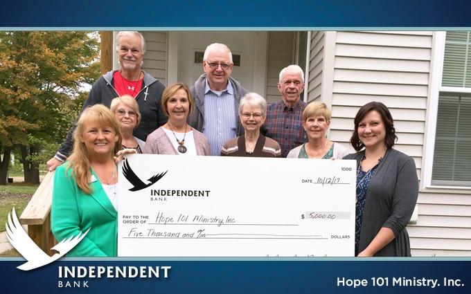 Hope101MinistryInc