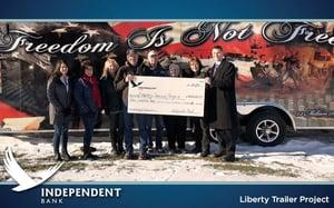 LibertyTrailerProject