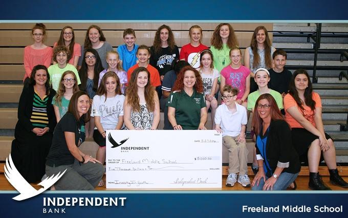 FreelandMiddleSchool