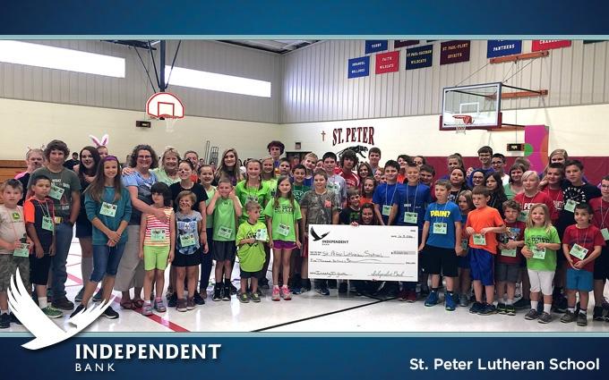 StPeterLutheranSchool