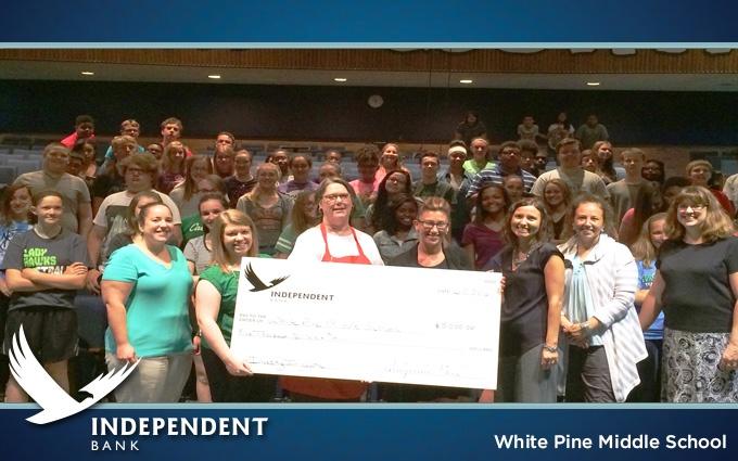 WhitePineMiddleSchool
