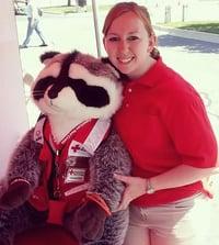 Tara Binder - Red Cross