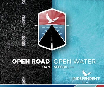 Open Road Open Water 2019