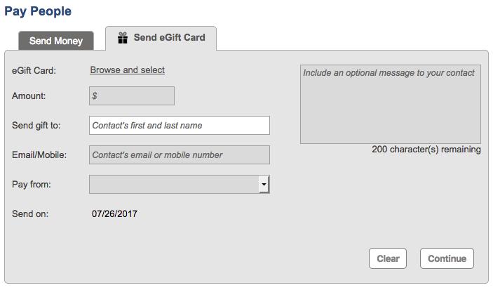 Online-Banking-eGift-Cards