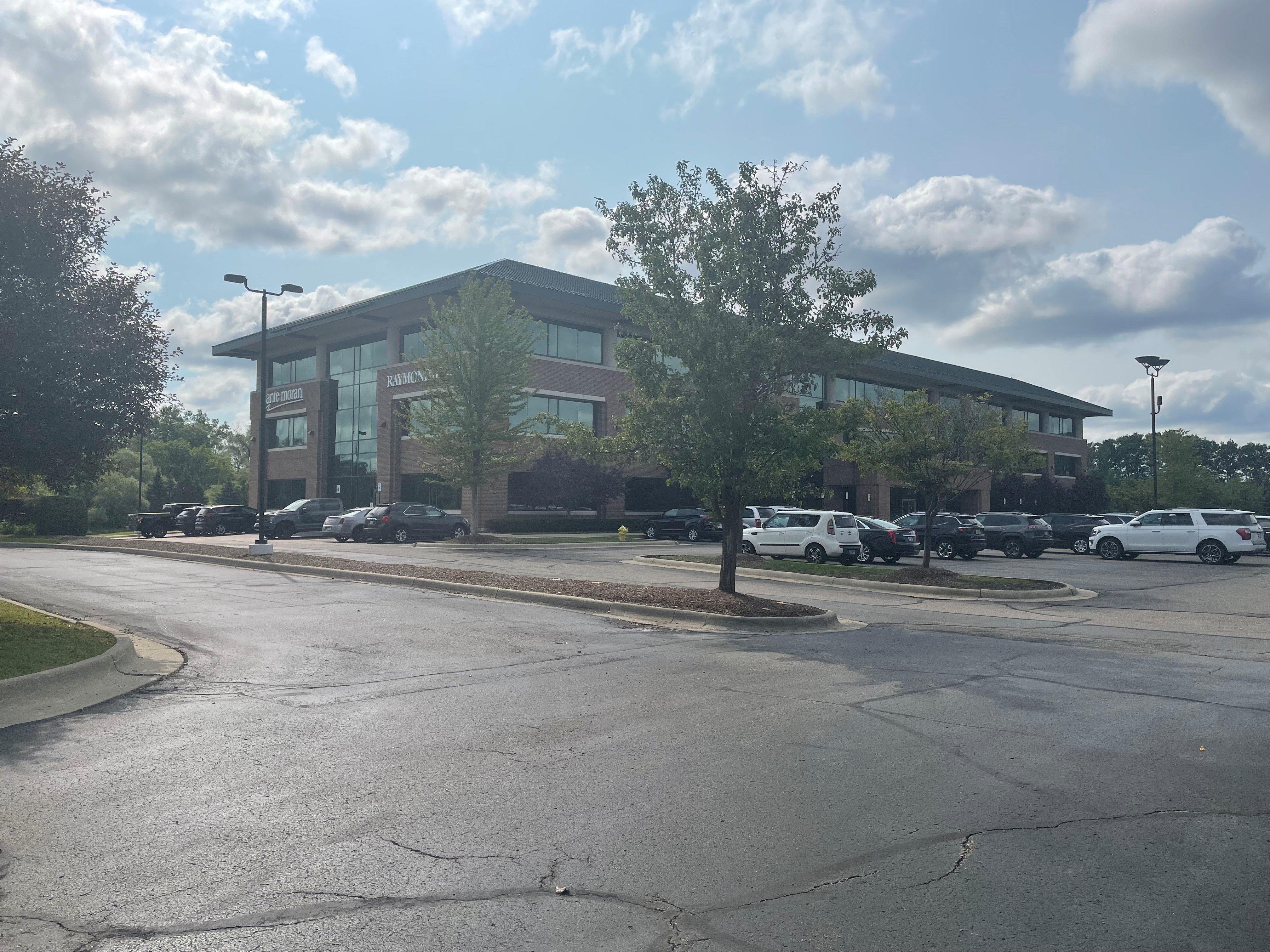 Clinton Township Commercial Loan Center