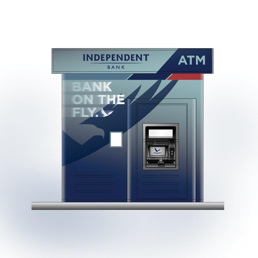 Olivet ATM Only