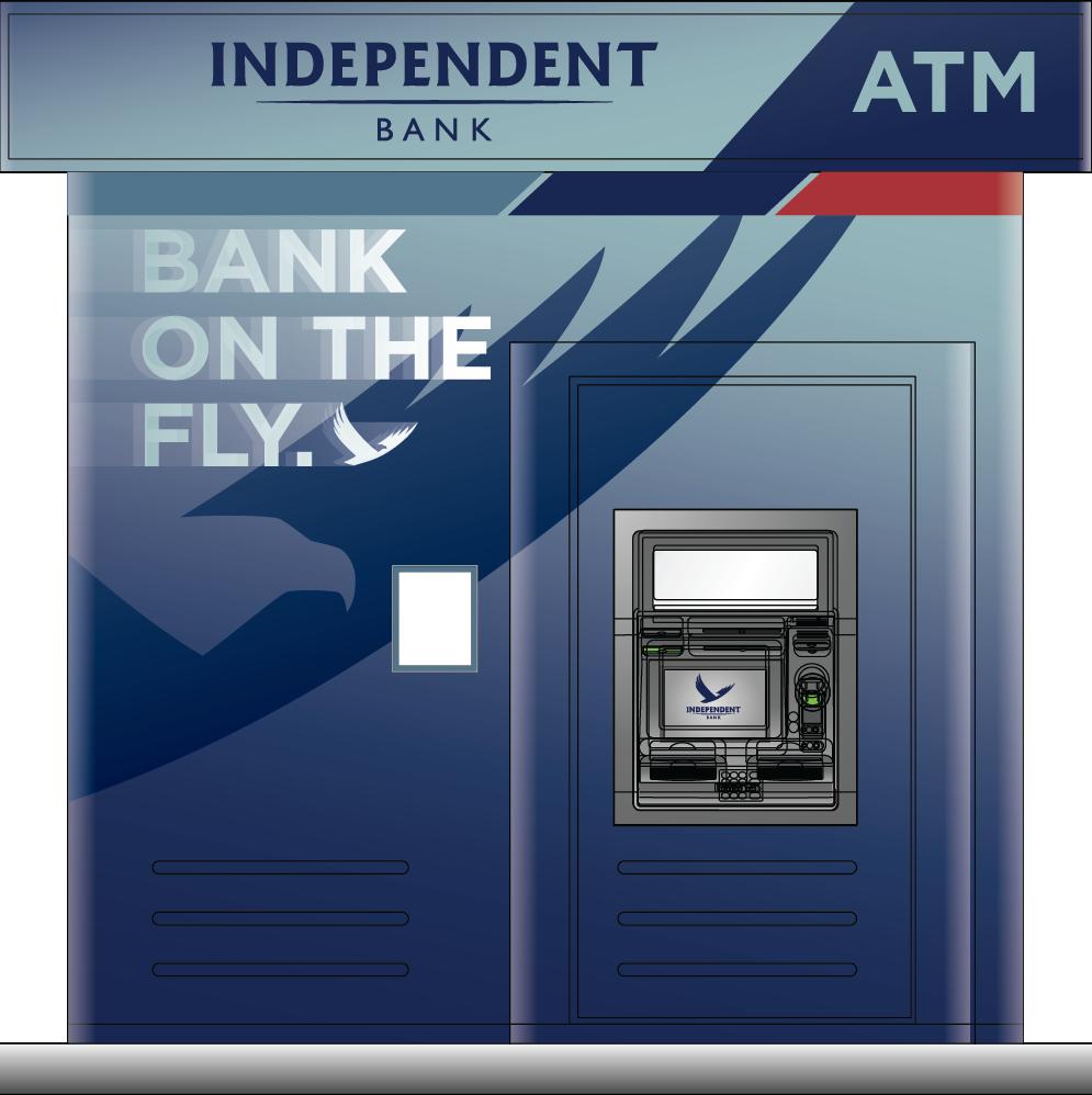 Carson City ATM