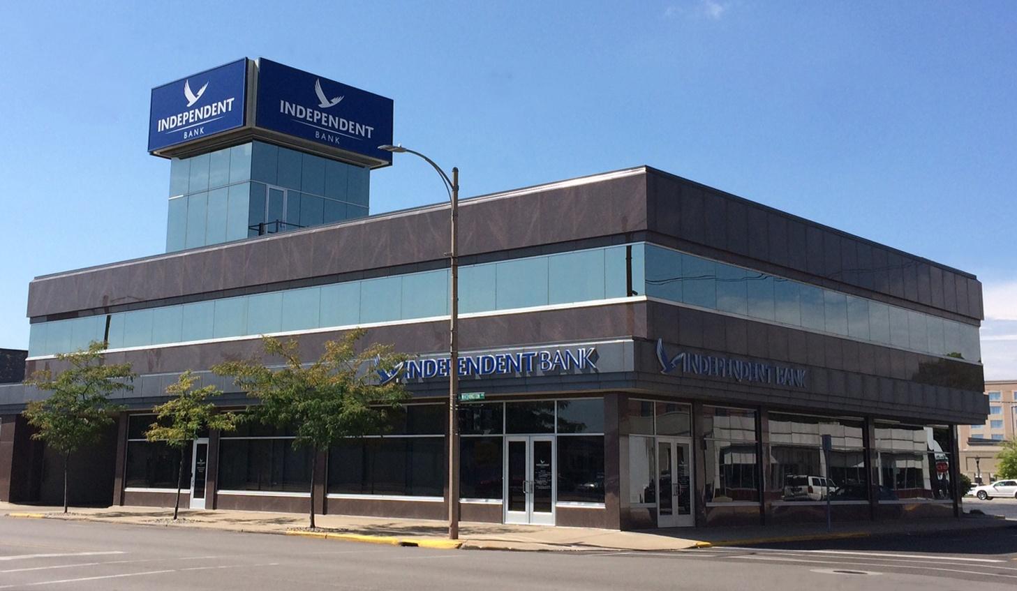 Bay City - Washington Ave.