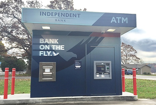 Croton - Hardy ATM Only