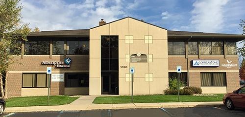 Kalamazoo Mortgage Loan Center - No Cash Transactions