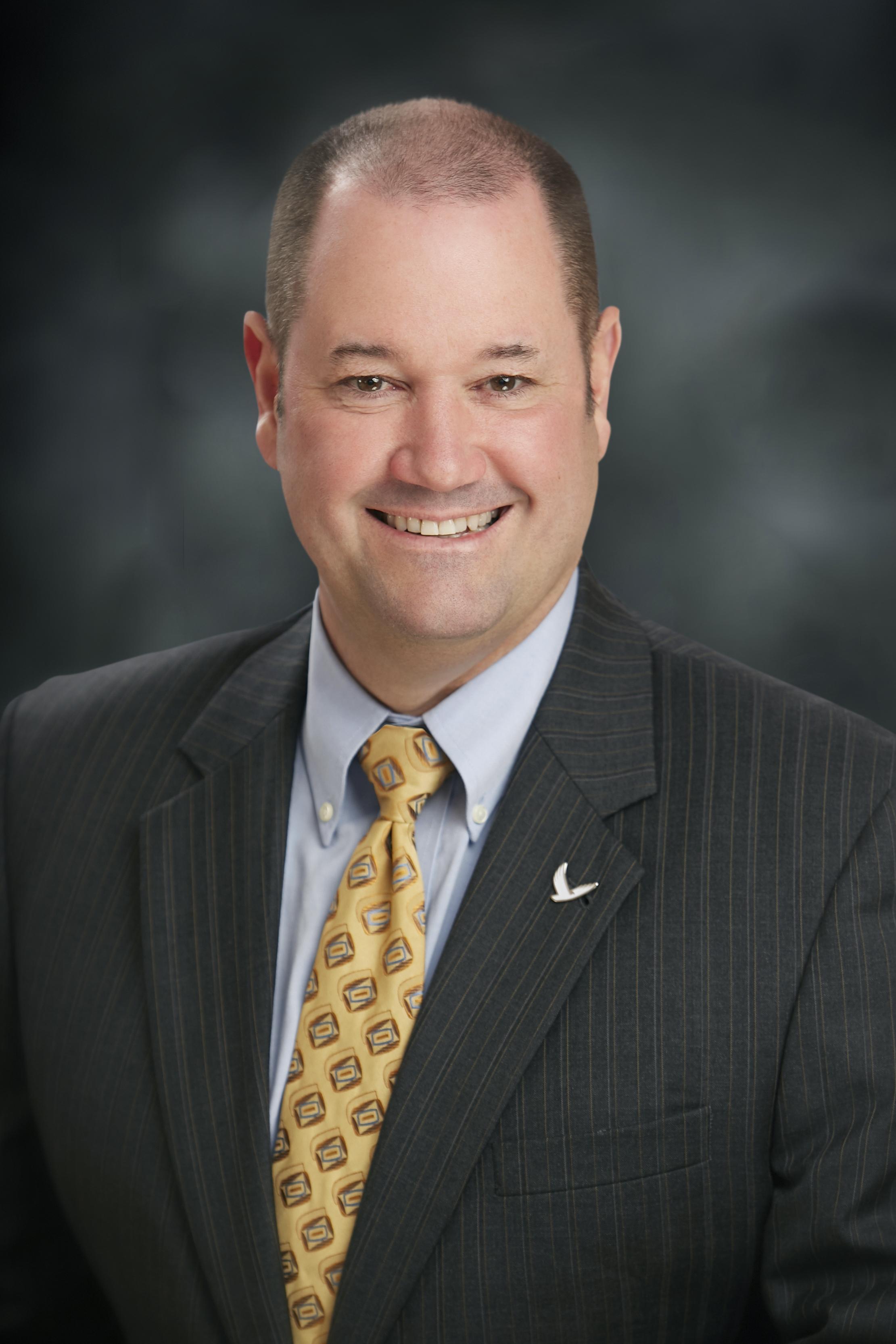 Mark Kaufmann