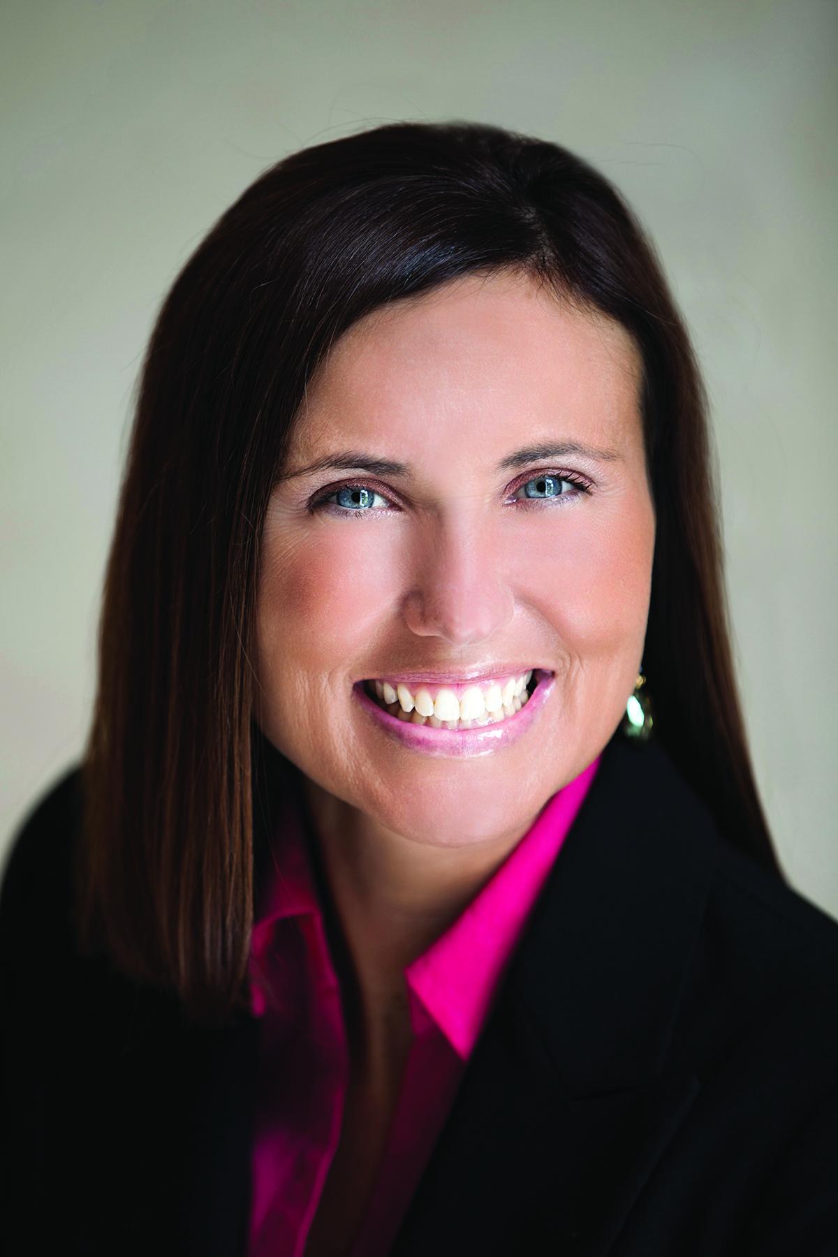 Jennifer McDurmon