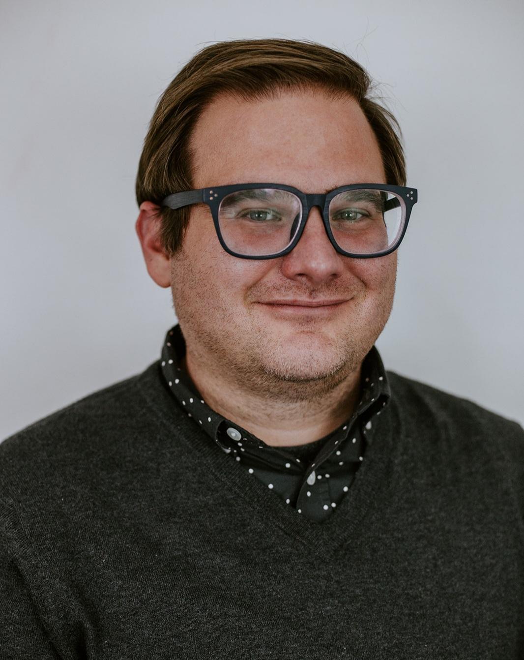 Brendan Pelto